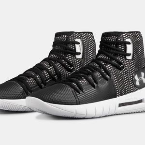 new under armor shoes
